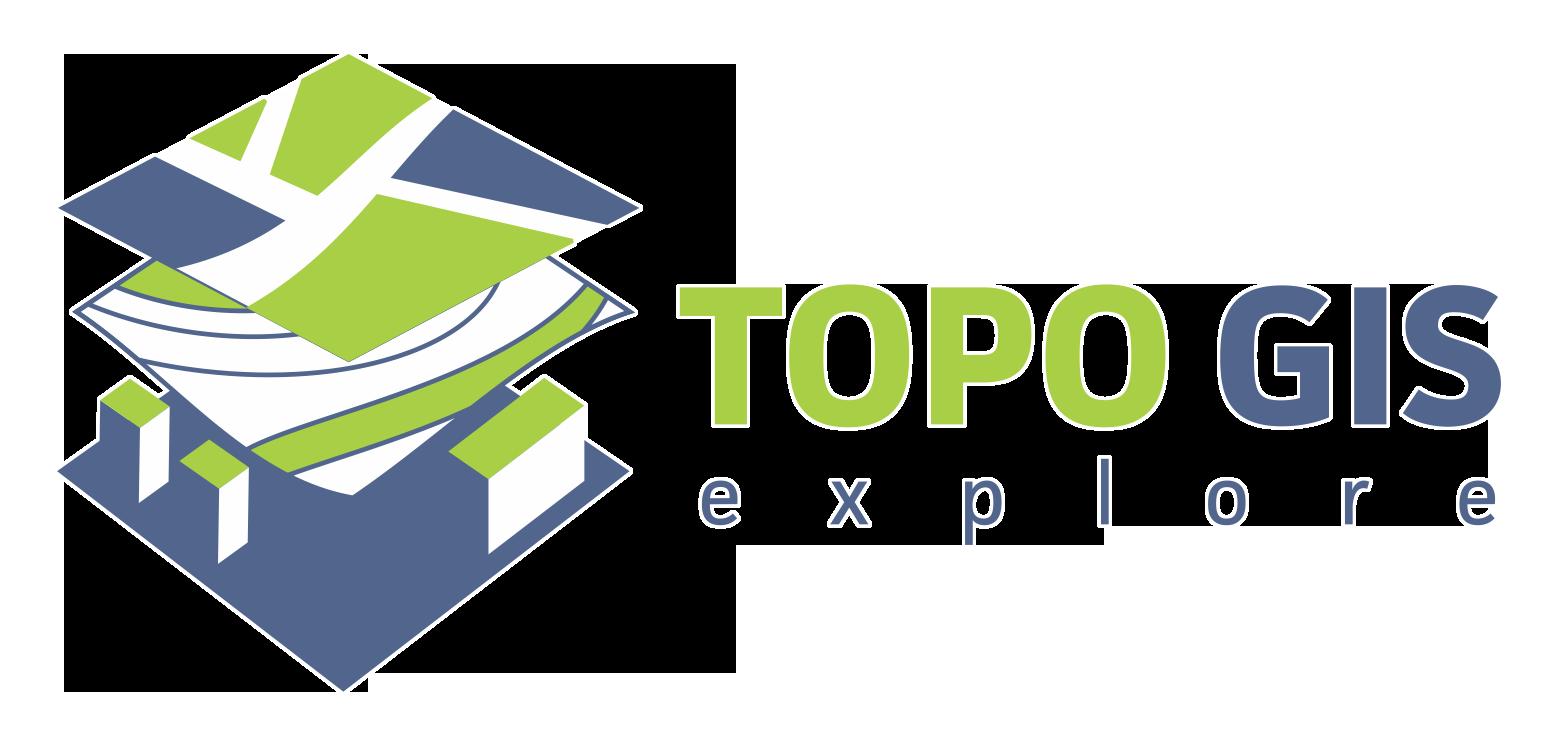TOPO GIS explore